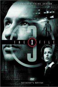 Watch The X-Files - Season 3 Fmovies
