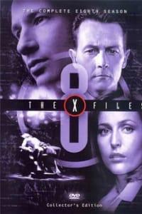 The X-Files - Season 8 | Bmovies