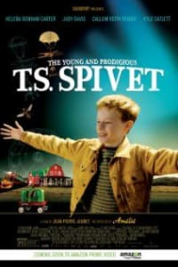 The Young and Prodigious T.S. Spivet | Bmovies
