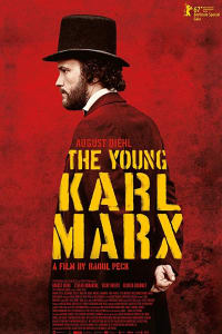 The Young Karl Marx | Bmovies
