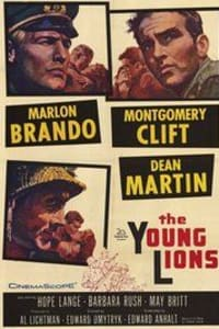 The Young Lions | Bmovies