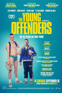 The Young Offenders | Bmovies