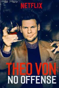 Theo Von: No Offense | Bmovies