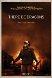 There Be Dragons | Bmovies