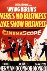 There's No Business Like Show Business | Bmovies