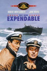 They Were Expendable | Bmovies