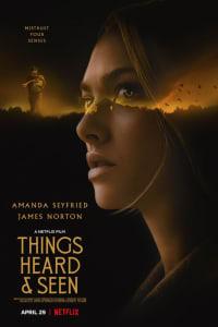 Things Heard & Seen | Bmovies