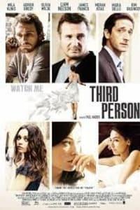 Third Person | Bmovies