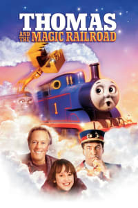 Thomas and the Magic Railroad | Bmovies