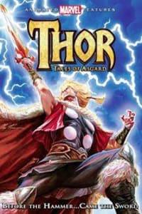 Thor: Tales of Asgard | Bmovies
