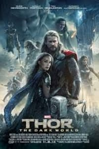 Thor: The Dark World | Bmovies