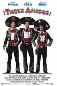 Three Amigos | Bmovies