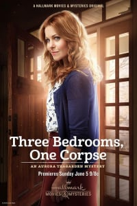 Three Bedrooms, One Corpse An Aurora Teagarden Mystery | Bmovies
