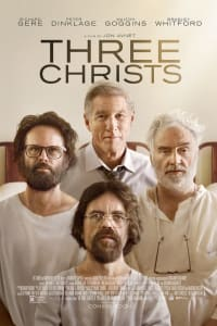 Three Christs | Bmovies