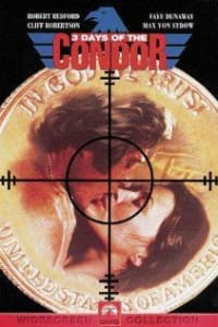 Three Days of the Condor | Bmovies