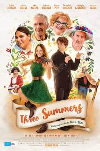 Three Summers | Bmovies