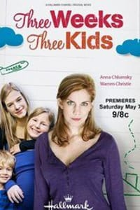 Three Weeks, Three Kids | Bmovies