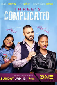 Three's Complicated | Bmovies