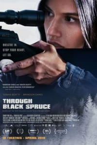 Through Black Spruce | Bmovies