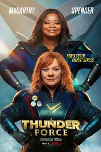 Thunder Force | Bmovies