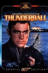 Thunderball (James Bond 007) | Bmovies