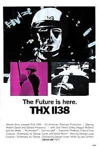 Thx 1138 | Bmovies