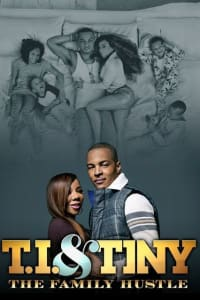 T.I. and Tiny: The Family Hustle - Season 5 | Bmovies