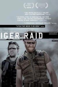 Tiger Raid | Bmovies