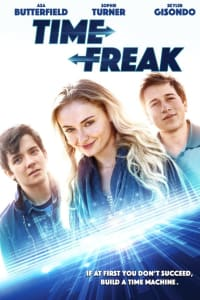 Time Freak | Bmovies
