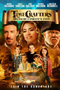 Timecrafters: The Treasure of Pirate's Cove | Watch Movies Online
