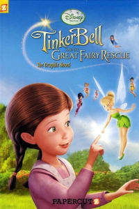 Tinker Bell and the Great Fairy Rescue | Bmovies