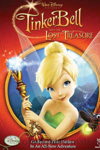 Tinker Bell and the Lost Treasure | Bmovies