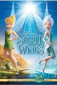 Tinkerbell: Secret of the Wings | Bmovies