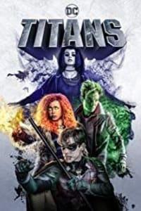 Titans - Season 1 | Bmovies