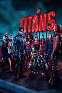 Titans - Season 3 | Bmovies