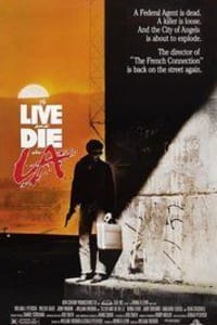 To Live and Die in L.A. | Bmovies