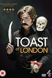 Toast of London - Season 1 | Bmovies