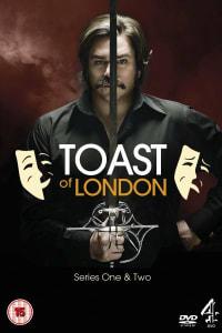 Toast of London - Season 2 | Bmovies