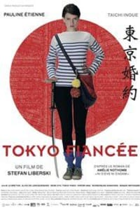 Tokyo Fiancee | Bmovies