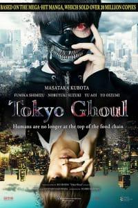 Tokyo Ghoul | Bmovies