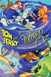 Tom and Jerry and The Wizard of Oz | Bmovies