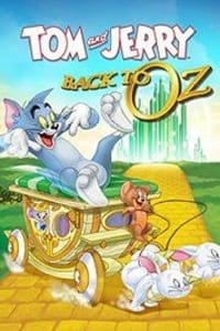Tom and Jerry: Back to Oz | Bmovies