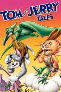 Tom and Jerry Tales - Season 1 | Bmovies