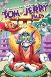Tom and Jerry Tales - Season 2 | Bmovies