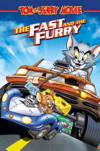 Tom and Jerry The Fast and the Furry | Bmovies
