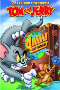 Tom and Jerry - Volume 4 | Bmovies