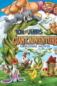 Tom and Jerrys Giant Adventure | Bmovies