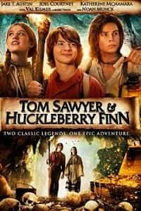 Tom Sawyer & Huckleberry Finn | Bmovies