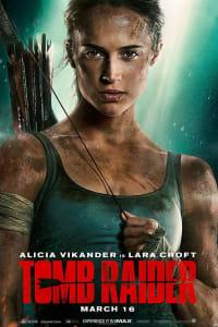 Tomb Raider | Bmovies