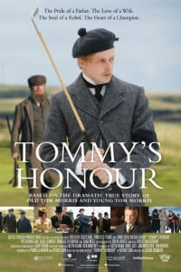 Tommy's Honour | Bmovies